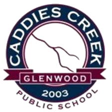 Caddies Creek Public School logo
